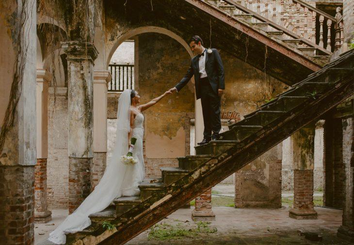 Boda Edurne y sergio en salon salon l'incanto, fotografo de bodas boca del río veracruz